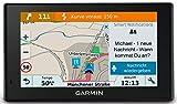 Garmin Drive Smart 51 LMT-S EU Navigationsgerät, Europa Karte, lebenslang Kartenupdates und Verkehrsinfos, Smart Notifications, 5 Zoll (12,7 cm) Touchdisplay, 010-01680-12