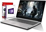 Lenovo (FullHD 15,6 Zoll) Gaming Notebook (AMD Ryzen™ 5 3500U 8-Thread CPU, 3.7 GHz, 20GB DDR4, 1 TB SSD, Radeon™ Vega 8, DVD±RW, HDMI, BT, USB 3.0, WLAN, Windows 10 Prof. 64, MS Office) #6355