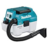 Makita DVC750LZX1 Akku-Staubsauger 18 V (ohne Akku, ohne Ladegerät)