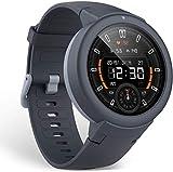Amazfit Verge Lite Smartwatch Bluetooth Fitness-Tracker, Shark Grey