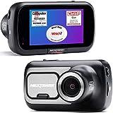 Nextbase 422GW – Autokamera Dashcam Auto - Full 1440p/30fps HD Aufzeichnung - Bewegungserkennung, G-Sensor, Touchscreen WiFi SOS-Notruffunktion 140° Weitwinkel 10Hz GPS Bluetooth Parküberwachung
