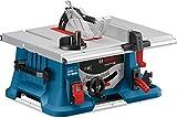 Bosch Professional Tischkreissge GTS 635-216 (1600 Watt, Sgeblatt-: 216 mm, Sgeblattbohr-: 30 mm, im Karton)