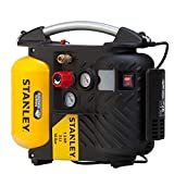Stanley AIRBOSS Kompressor, 1100 W, 230 V, DN200/10/5