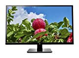 HP 27wm 68,6cm (27 Zoll / FHD IPS) Monitor (DVI, HDMI, VGA, 1920 x 1080, 60Hz, 7ms, 16:9) Schwarz