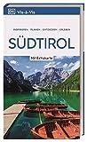 Vis-à-Vis Reiseführer Südtirol: mit Extra-Karte zum Herausnehmen