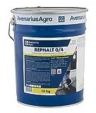 Avenarius Agro REPHALT 0/4 mm Reparatur-Asphalt Kaltasphalt (10 Kg)