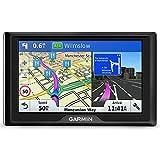 Garmin Drive 51 LMT-S Navigationssystem (einzelne Länder), 5 Zoll, schwarz (Generalüberholt)