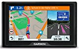 Garmin Drive 51 LMT-S CE Navigationsgerät - lebenslang Kartenupdates & Verkehrsinfos, Sicherheitspaket, 5 Zoll (12,7cm) Touchdisplay, schwarz