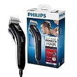Philips QC5115/15 Haarschneider Series 3000, 11 Längeneinstellungen und Netzbetrieb