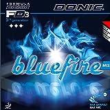 Donic Belag Bluefire M2, 2.00 mm rot
