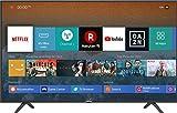 Hisense H65BE7000 165 cm (65 Zoll) Fernseher (4K Ultra HD, HDR, Triple Tuner, Smart-TV, Standard)