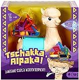 Mattel Games Tschaka GMV83, Kinderspiele geeignet für 2 - 4 Spieler ab 5 Jahren