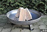 BM Feuerschale Ø 60 cm Pflanzschale Garten