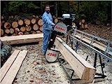 Sawmill Lumber Yard Start Up Sample Business Plan NEW! (English Edition)