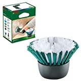Bosch Bürste für Akku Reinigungsbürste UniversalBrush (1 Stück enthalten, im Karton)
