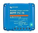 Victron Energy BlueSolar MPPT 75/15 12V 24V 15A, 1 Stück, 8719076025320