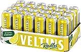 VELTINS Radler, EINWEG (24 x 0.5 l Dose)