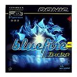 DONIC Belag Bluefire M1 Turbo Rot 2,0mm