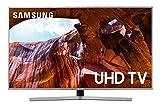 Samsung RU7409 163 cm (65 Zoll) LED Fernseher (Ultra HD, HDR, Triple Tuner, Smart TV) [Modelljahr 2019]