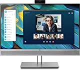 HP EliteDisplay E243m 23.8Zoll Full HD IPS Schwarz, Silber Computerbildschirm - Computerbildschirme (60,5 cm (23.8 Zoll), 1920 x 1080 Pixel, LED, 5 ms, 250 cd/m², Schwarz, Silber)