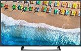 Hisense H65BE7200 165 cm (65 Zoll) Fernseher (4K Ultra HD, HDR, Triple Tuner, Smart-TV, Mittelfu)