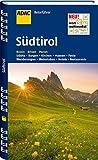 ADAC Reiseführer Südtirol: Bozen Brixen Meran