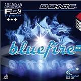 DONIC Belag Bluefire M2 Größe 2,3 mm, rot