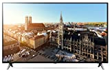 LG 65SM8500PLA 164 cm (65 Zoll) Fernseher (NanoCell, Triple Tuner, 4K Cinema HDR, Dolby Vision, Dolby Atmos, Smart TV)