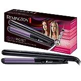 Remington Haarglätter Colour Protect S6300 (hochwertige Colour Protect-Keramikbeschichtung zum Schutz vor Farbverlust)