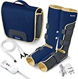 Beurer FM 150 Venen Trainer   Bein-Massage-Gerät   Luftdruckmassage für Zuhause   elektrisches Venenmassagegerät - bei Verspannungen und schweren Beinen