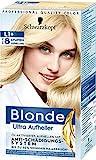 Blonde Ultra Aufheller, Haarfarbe L1+, 143 ml