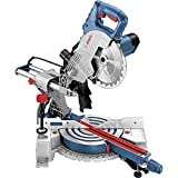 Bosch Professional Paneelsäge GCM 800 SJ (1.400 Watt, Sägeblatt-Ø: 216 mm, inkl. 1x Kreissägeblatt, Innensechskantschlüssel, in Karton)