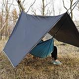 Tuzi Qoge Aufbewahrungstasche wasserdichte im Freien Außen Anti-UV-Camping-Zelt Sun Shelter Markise Strand Pergola QiuGe
