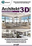 Architekt 3D X9 Innenarchitekt - Fotorealistische Innenarchitektur für Ihren PC! Windows 10|8|7|Vista|XP [Download]