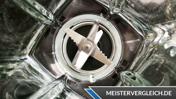 AEG M 8000 Messer