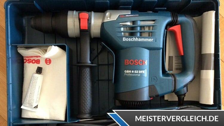 Bohrhammer Bosch Professionell
