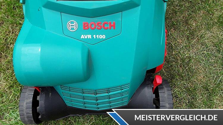Bosch AVR 1100 Elektro-Motor