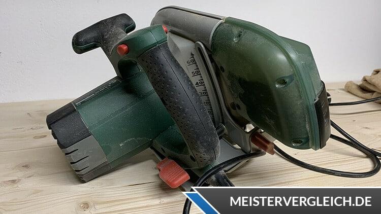 Bosch Heimwerker PKS 66 A HomeSeries