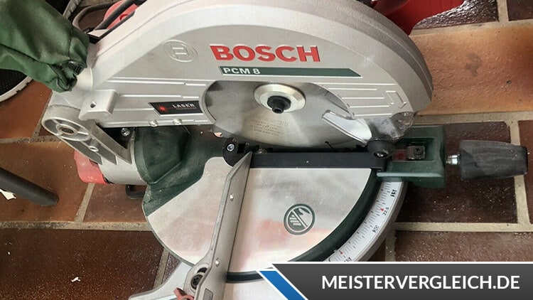 Bosch PCM 8 S Home Series