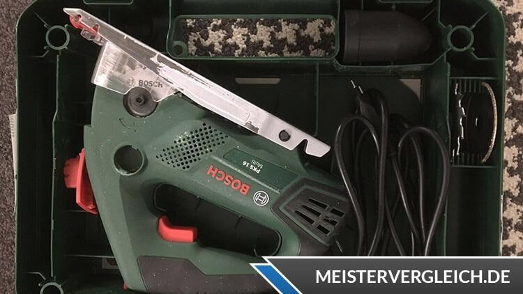 Bosch PKS 16 HomeSeries Koffer