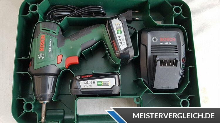 Bosch PSR 14,4 LI 2 Box Innen
