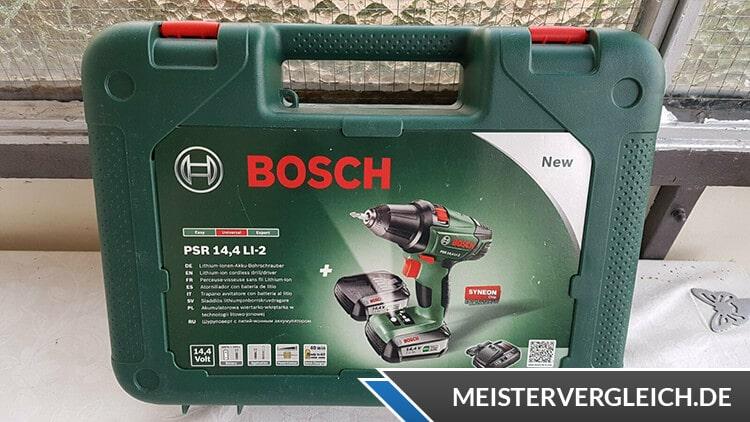 Bosch PSR 14,4 LI 2 Box