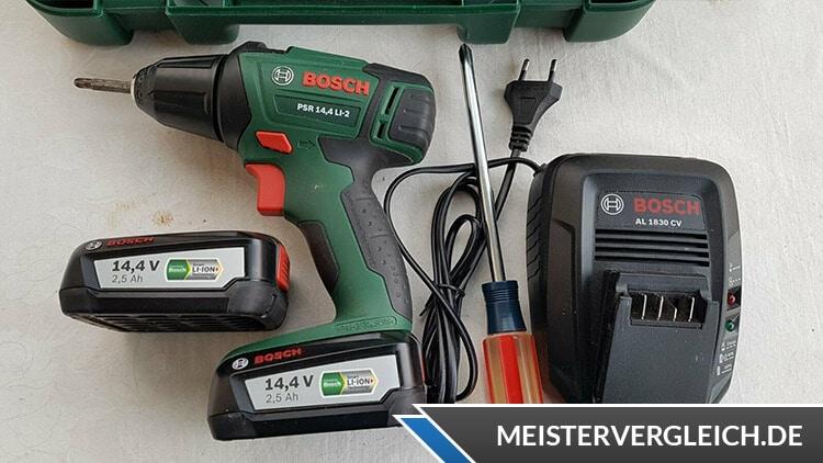 Bosch PSR 14,4 LI 2
