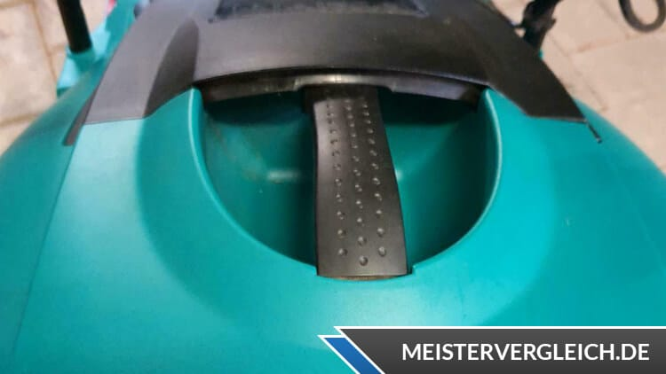 Bosch Rotak 430 LI Grasfangkorb