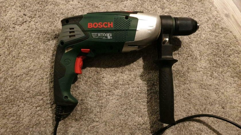 Bosch Schlagbohrmaschine