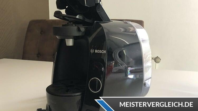 Bosch Tassimo Test