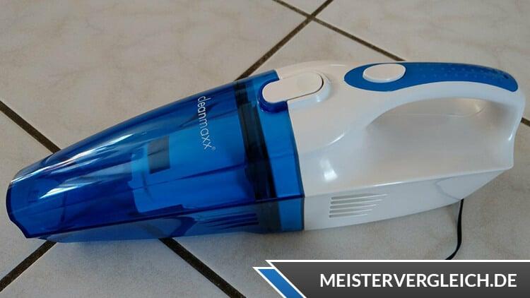 Cleanmaxx Akku Fensterreiniger 3-in-1