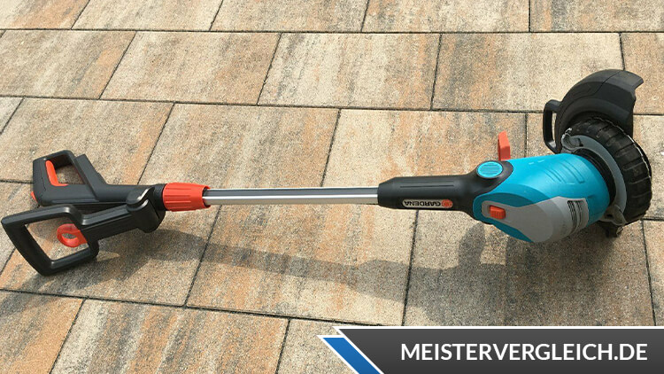 Gardena Turbotrimmer EasyCut LI 18-23R