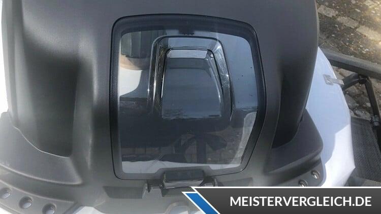 Husqvarna Automower 310 Garage Fenster