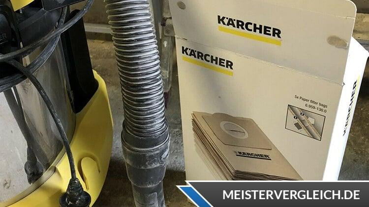 Kärcher WD 3 Premium Filterbeutel